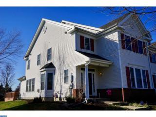 29 Saddle Way, Chesterfield, NJ 08515 (MLS #6918126) :: The Dekanski Home Selling Team