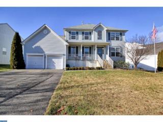 11 Queensboro Terrace, East Windsor, NJ 08520 (MLS #6918142) :: The Dekanski Home Selling Team