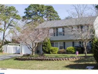 1205 Geissel Drive, Millville, NJ 08332 (MLS #6918344) :: The Dekanski Home Selling Team