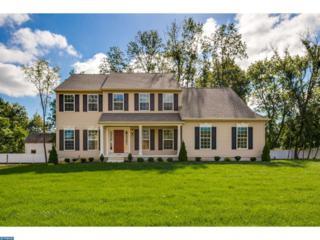 320 Red Fox Lane, Clarksboro, NJ 08020 (MLS #6918435) :: The Dekanski Home Selling Team