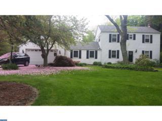 955 Old York Road, East Windsor, NJ 08520 (MLS #6918471) :: The Dekanski Home Selling Team
