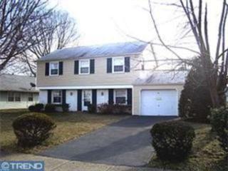 26 Peartree Lane, Willingboro, NJ 08046 (MLS #6918853) :: The Dekanski Home Selling Team