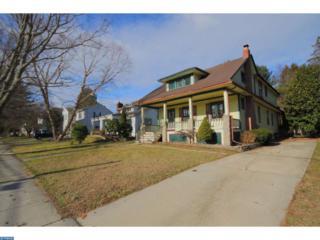 213 Union Avenue, Stratford, NJ 08084 (MLS #6918952) :: The Dekanski Home Selling Team