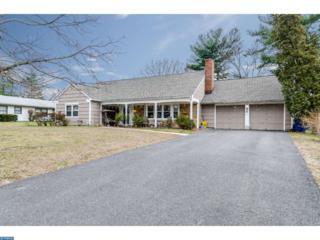 20 Courtland Lane, Willingboro, NJ 08046 (MLS #6919017) :: The Dekanski Home Selling Team