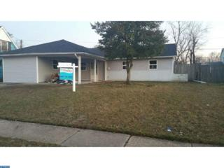 26 Brierdale Lane, Willingboro, NJ 08046 (MLS #6919049) :: The Dekanski Home Selling Team