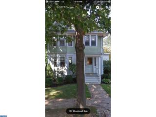 127 Mountwell Avenue, Haddonfield, NJ 08033 (MLS #6919054) :: The Dekanski Home Selling Team