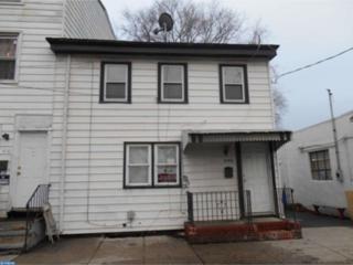 406 York Street, Burlington, NJ 08016 (MLS #6919094) :: The Dekanski Home Selling Team