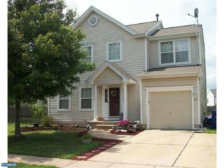63 Bentwood Drive, Westampton, NJ 08060 (MLS #6919171) :: The Dekanski Home Selling Team