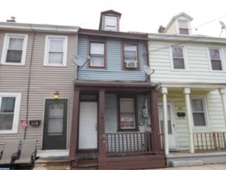 417 York Street, Burlington, NJ 08016 (MLS #6919188) :: The Dekanski Home Selling Team