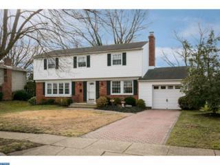 44 Cornell Drive, Delran, NJ 08075 (MLS #6919229) :: The Dekanski Home Selling Team