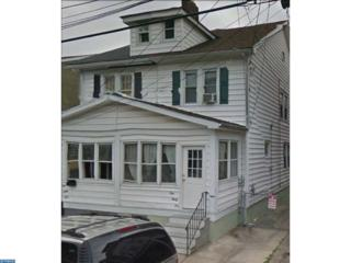131 Randall Avenue, Trenton, NJ 08611 (MLS #6919232) :: The Dekanski Home Selling Team