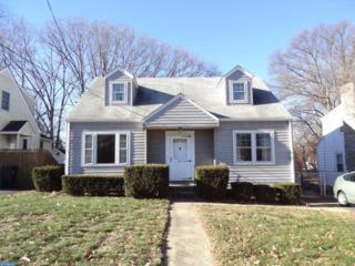 261 Hillhurst Avenue, Mercerville, NJ 08619 (MLS #6919241) :: The Dekanski Home Selling Team