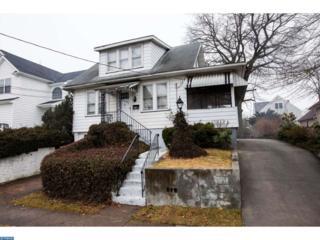 123 Akron Avenue, Haddon Township, NJ 08108 (MLS #6919321) :: The Dekanski Home Selling Team