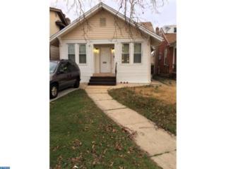 1642 48TH Street, Pennsauken, NJ 08110 (MLS #6919375) :: The Dekanski Home Selling Team