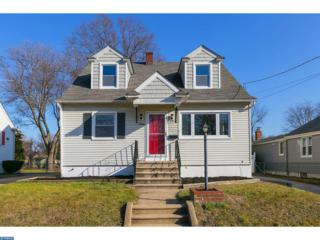 30 Swarthmore Avenue, Gloucester City, NJ 08030 (MLS #6919458) :: The Dekanski Home Selling Team