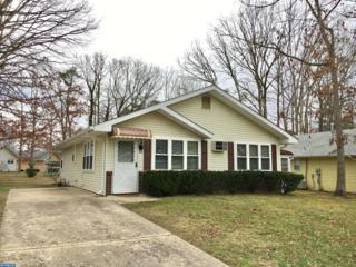 106 Oak Avenue, Hammonton, NJ 08037 (MLS #6919557) :: The Dekanski Home Selling Team