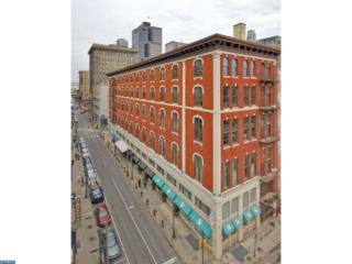 105 S 12TH Street #204, Philadelphia, PA 19107 (#6919594) :: City Block Team