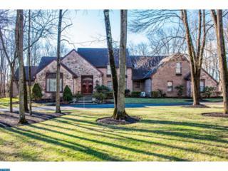 10 Applewood Drive, Hopewell, NJ 08525 (MLS #6919608) :: The Dekanski Home Selling Team