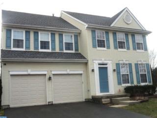 2 Spur Court, Burlington, NJ 08016 (MLS #6919667) :: The Dekanski Home Selling Team