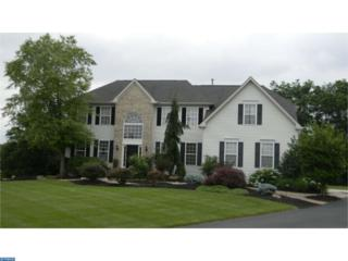 714 Nicole Road, Mickleton, NJ 08056 (MLS #6919768) :: The Dekanski Home Selling Team