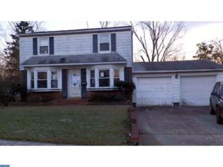 2645 Corbett Road, Pennsauken, NJ 08109 (MLS #6919770) :: The Dekanski Home Selling Team