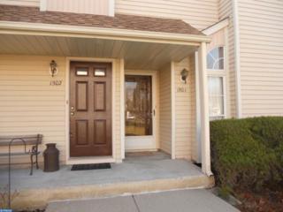 1501 Aberdeen Lane, Blackwood, NJ 08012 (MLS #6919871) :: The Dekanski Home Selling Team