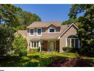 9 Montclair Drive, Voorhees, NJ 08043 (MLS #6919964) :: The Dekanski Home Selling Team
