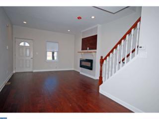 313 2ND Street, Trenton, NJ 08611 (MLS #6919986) :: The Dekanski Home Selling Team