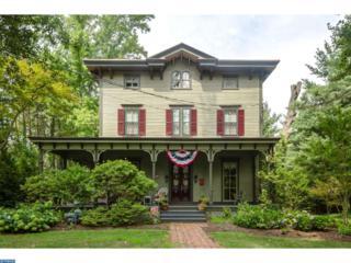 120 Warwick Road, Haddonfield, NJ 08033 (MLS #6920026) :: The Dekanski Home Selling Team