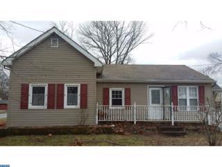 179 Columbia Avenue, Thorofare, NJ 08086 (MLS #6920293) :: The Dekanski Home Selling Team