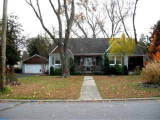 208 Yale Avenue, Stratford, NJ 08084 (MLS #6920323) :: The Dekanski Home Selling Team