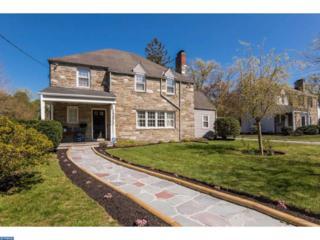 927 Warwick Road, Haddonfield, NJ 08033 (MLS #6920330) :: The Dekanski Home Selling Team
