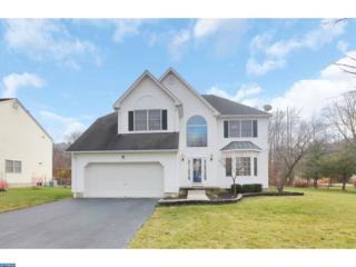 102 Ketterer Court, Lawrence, NJ 08648 (MLS #6920348) :: The Dekanski Home Selling Team