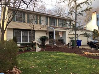 215 Glenview Court, Evesham Twp, NJ 08053 (MLS #6920352) :: The Dekanski Home Selling Team