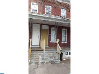 58 Jersey Street, Trenton, NJ 08611 (MLS #6920357) :: The Dekanski Home Selling Team