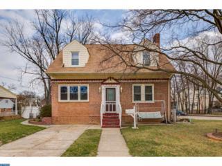 1536 Gross Avenue, Pennsauken, NJ 08110 (MLS #6920402) :: The Dekanski Home Selling Team