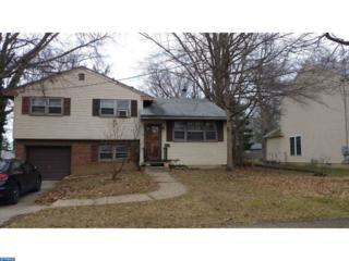 15 Cherry Lane, West Deptford Twp, NJ 08096 (MLS #6920447) :: The Dekanski Home Selling Team