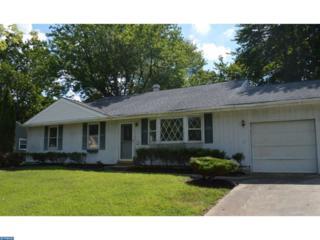 7 Willingboro Road, Sewell, NJ 08080 (MLS #6920493) :: The Dekanski Home Selling Team