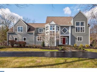 18 Andrews Lane, Princeton, NJ 08540 (MLS #6920718) :: The Dekanski Home Selling Team