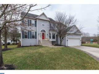 21 Andover Drive, Medford, NJ 08055 (MLS #6920915) :: The Dekanski Home Selling Team