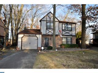 3456 Buckingham Lane, Pennsauken, NJ 08109 (MLS #6920928) :: The Dekanski Home Selling Team