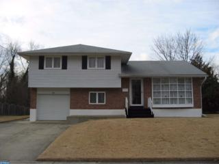 204 Downing Road, Somerdale, NJ 08083 (MLS #6921017) :: The Dekanski Home Selling Team