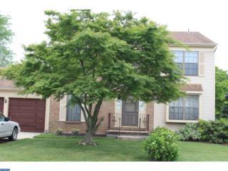 11 Pegasus Way, Sewell, NJ 08080 (MLS #6921152) :: The Dekanski Home Selling Team