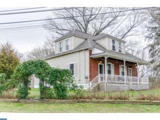 1001 Lake Avenue, Burlington, NJ 08016 (MLS #6921237) :: The Dekanski Home Selling Team