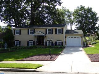15 Cedar Creek Drive, Gloucester Twp, NJ 08021 (MLS #6921280) :: The Dekanski Home Selling Team