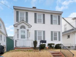 109 Elizabeth Avenue, Hamilton, NJ 08610 (MLS #6921337) :: The Dekanski Home Selling Team