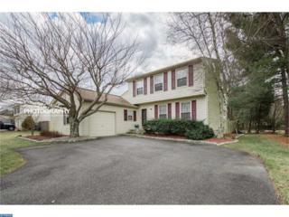 19 Dunham Loop, Berlin, NJ 08009 (MLS #6921442) :: The Dekanski Home Selling Team