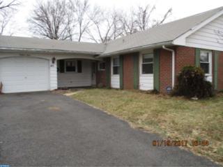 45 Hadley Lane, Willingboro, NJ 08046 (MLS #6921506) :: The Dekanski Home Selling Team