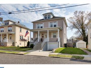 4456 Burwood Avenue, Pennsauken, NJ 08109 (MLS #6921550) :: The Dekanski Home Selling Team