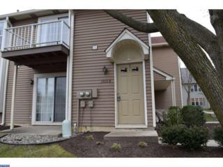 1308B Sedgefield Drive, Mount Laurel, NJ 08054 (MLS #6921635) :: The Dekanski Home Selling Team